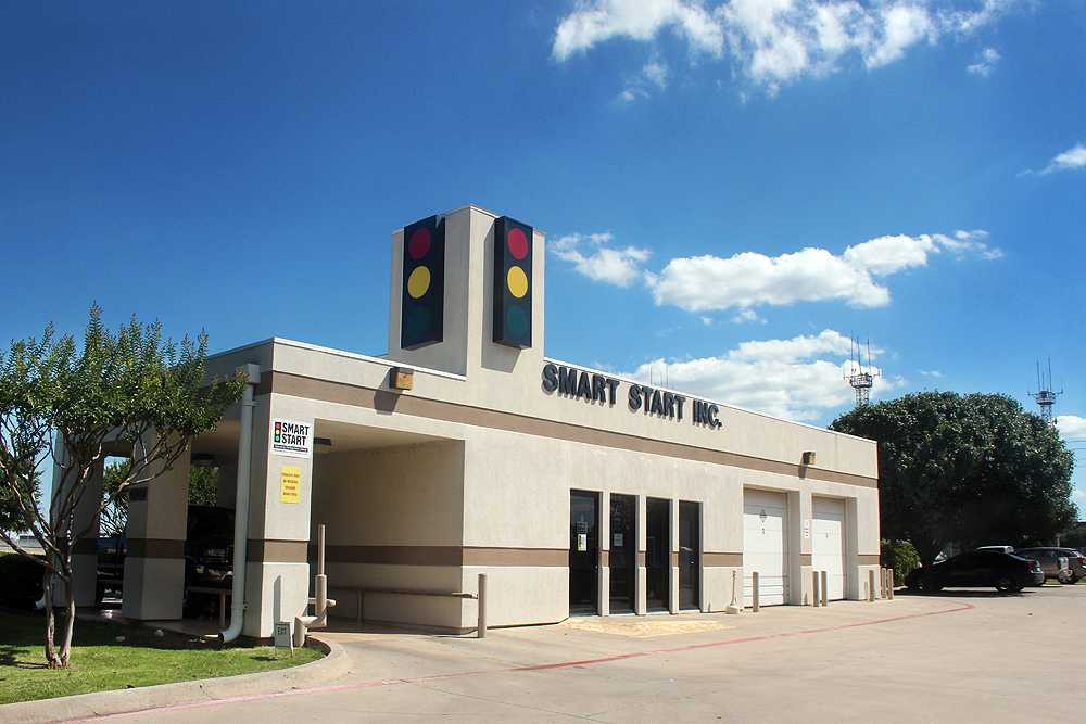 Smart Start Ignition Interlock Shop Location: Smart Start of Irving Featured Image